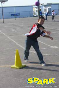 SPARK blog: Physical activity vs. PE: What's the difference? http://www.sparkpe.org/blog/physical-activity-vs-physical-education/