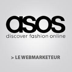 La stratégie e-commerce d'Asos révélée