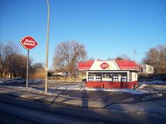 The Dairy Queen shop across the street from the old CTV Ottawa studios on Merivale Road. This was made famous due to cast members of You Can't Do That On Television frequenting the restaurant during lunch breaks. K Dick, Queen Shop, Dairy Queen, Capital City, Ottawa, Old Photos, Ontario, Have Fun, Canada