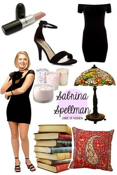 The Crime of Fashion: Back to the 90's | Sabrina, Teenage Witch
