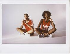 adidas + UO: Ebonee Davis - Urban Outfitters - Blog
