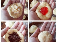 Roti manis kasur/sobek tanpa ulen empuk, enak 👍 recipe step 6 photo