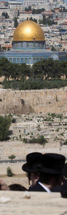 La Unesco adopta una resolución que desliga al judaísmo del Monte del Templo