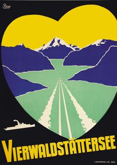 Researching Your Cruise Ship Options Glacier Express, Fürstentum Liechtenstein, All Poster, Movie Posters, Swiss Travel, Alpine Lake, Vintage Graphic Design, Cruise Travel, Vintage Travel Posters