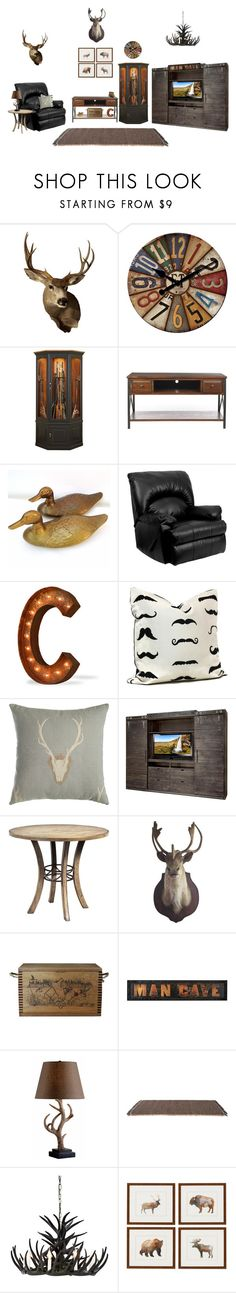 """*************"" by kylie-c-peart ❤ liked on Polyvore featuring interior, interiors, interior design, home, home decor, interior decorating, DutchCrafters, Safavieh, Flash Furniture and Home Decorators Collection"