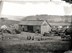 A Civil War blog focused on Connecticut, Antietam, Gettysburg and stories of common soldiers