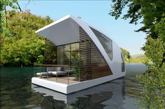 Living Design - Floating Hotel, hotel-catamarã slow travel