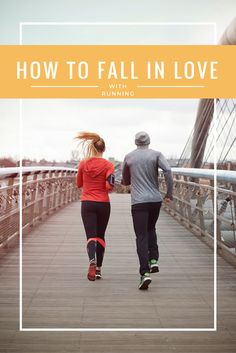 How to fall in love with running in 5 easy steps