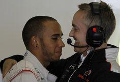 Fernando Alonso saldrá noveno en el GP de China http://www.elcomercio.es/formula-1/
