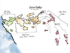 A detailed guide to Loire Valley wines.