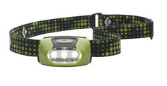 Gizmo headlamp for summer camp. Bright LED hands free headlamp.