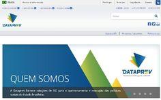 DATAPREV INSS – Consultas, Benefícios, Requerimentos