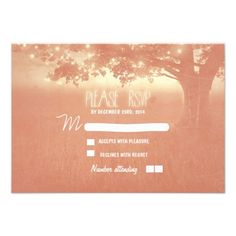 Dealsnight lanterns romantic wedding RSVP cardyou will get best price offer lowest prices or diccount coupone