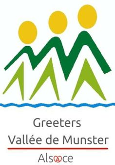 #France Vallee de #Munster #Greeters