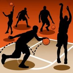 The Top 10 Basketball Drills that will help a Player improve his or her skills!