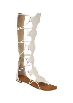This ultra comfy gladiator sandals feature gold accents and elastic lace up sides. Bohemian Shoes, Boho, Shoe Deals, Sock Shoes, Gladiator Sandals, Amazing Women, Lace Up, Beige, Faith