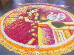 I'm wishing you all a happy Onam,filled with happiness and joy .my heartfelt onam wishes