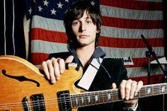 Nick Valensi, The Strokes   Photos   NME.com