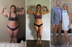 Instagram fitness model who dropped SEVEN STONE reveals her top tips for a dream body  AN INSTA-FAMOUS fitness fan has shared the key to her successful body transformation after she dropped SEVEN stone in time for her wedding. https://glassshaker.eu