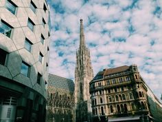 stephansdom // vienna