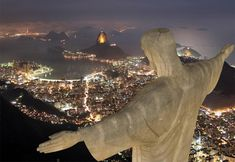 Rio! One of the most beautiful views I have ever seen.