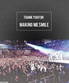 Thank you boys for everything you've done. You've changed my life and I can't thank you enough. Love you all with all my heart! One Direction Wallpaper, I Love One Direction, Save My Life, Change My Life, I Smile, Make Me Smile, Top Of The World, Boys Who, Memes