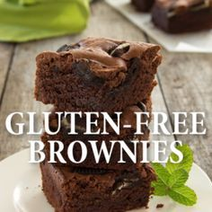 From The Talk TV show: Chef Evette Rios makes Black Bean Gluten-Free Brownie Recipe (she served it with a cashew cream & started to explain how she does it by soaking the cashews but then got interrupted. There's also a pumpkin-Coconut Soup as well as a good cauliflower based pizza crust sauce recipe.