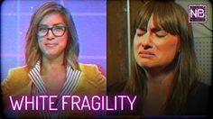 white fragility - YouTube