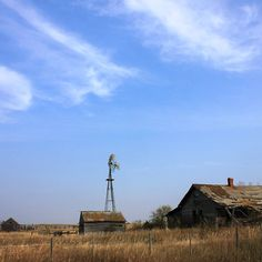Abandoned Alberta Prairie House