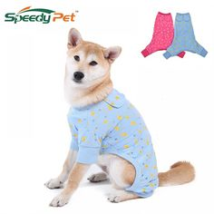 2019 Fashion Kemisidi Dog Clothes Autumn Winter Striped Add Little Flower Sweet Coral Fleece Pet Donning Longs For Vip Teddy Pet Products