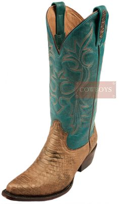 bota roper texana serpente turquesa p9145 - Busca na Loja Cowboys - Moda  Country 5ddf9d08dce