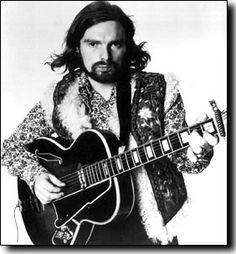 Van the man Morrison..  One of my favorite singers..