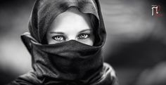 Arabian eyes by Giuseppe Torre