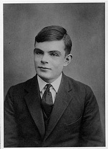 Alan Turing - Il ragionamento matematico può essere considerato piuttosto schematicamente come l'esercizio di una combinazione di due capacità, che possiamo chiamare intuizione e ingegnosità.