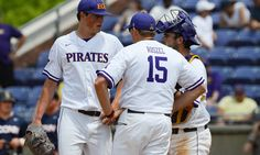 ECU emerges from Power 5 shadow with Super Regional bid = East Carolina baseball shares its home state with four schools that are ACC charter members: North Carolina, N.C. State, Duke and Wake Forest.  Its neighboring state includes SEC member South Carolina. The.....