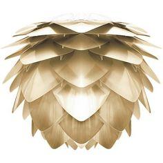 Silvia pendel fra Vita, designet av Ravn Christensen. En pendel med høy karakter er en moderne klass...