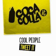 Solidarietà a Cocacolla.it, firma l'appello
