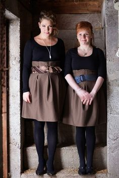 www.mirkapukine.fi Midi Skirt, Skirts, Vintage, Style, Fashion, Moda, Fashion Styles, Skirt, Fashion Illustrations