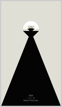 minimalist poster design blog- this one cracks me up
