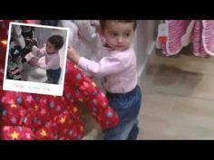 Elif Alışverişte :)