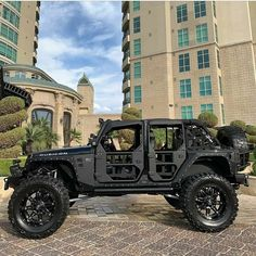 Jeep Wrangler Rubicon, Jeep Wrangler Unlimited, Jeep Wranglers, Jeep Jk, Jeep Truck, Ford Trucks, Jeep Cars, Us Cars, My Dream Car