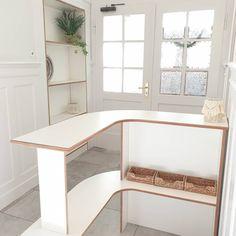 "Mark McAllister on Instagram: ""Bespoke- special thanks to Janse & team Fabry! Können euch nicht genug danken!! #leimfugeminden #delighted #bestjobever"" Alcove, Bathtub, Bathroom, Instagram, Give Thanks, Standing Bath, Washroom, Bathtubs, Bath Tube"