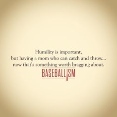 Nothing better than that.  #AmericasBrand www.baseballism.com