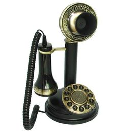 Buy Paramount 1909A Chicago Stick Phone - Topvintagestyle.com ✓ FREE DELIVERY possible on eligible purchases