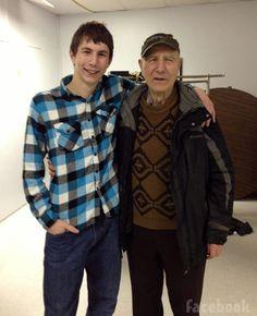 How is Gold Rush Parker Schnabel's grandpa John Schnabel doing?