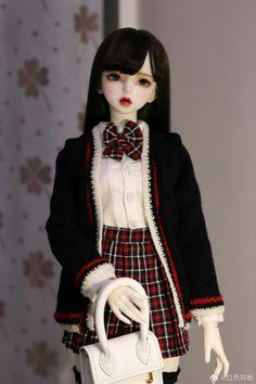 Anime Dolls, Bjd Dolls, Dream Doll, Baby Wedding, Smart Doll, China Dolls, Anime Girl Cute, Art Icon, Fantasy Jewelry