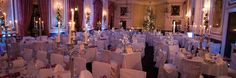 Ringwood Hall Hotel, Chesterfield, Derbyshire - Boxing Day Gala Dinner & Disco