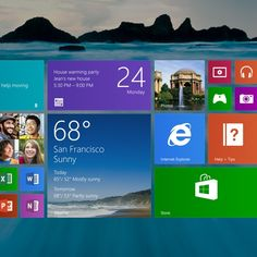 #Microsoft has revealed many of the new features, improvements and, yes, do-overs coming in #Windows 8.1, the first major upgrade to #Windows8.