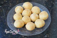 Dieta Dukan: Receita Pão de Queijo