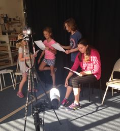 Summer Film and Acting